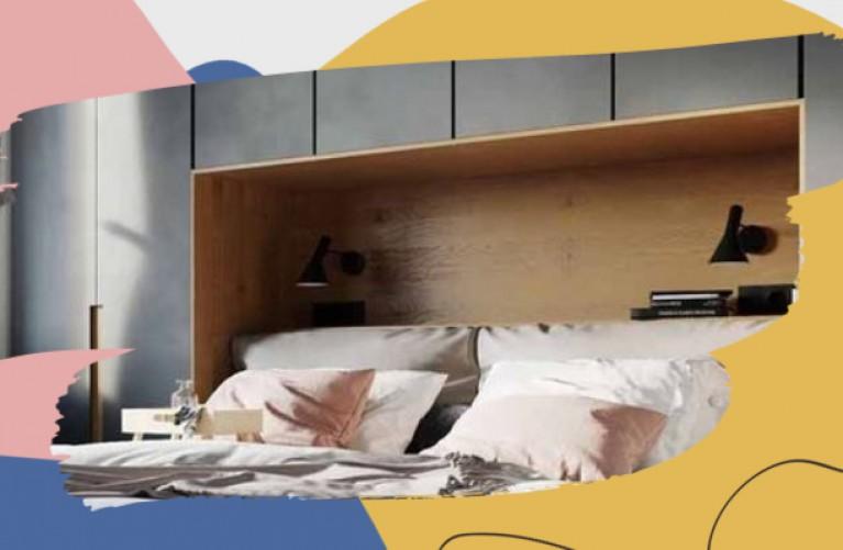 იდეები სხვადასხვა ქვეყნებიდან მყუდრო საძინებლის მოსაწყობად