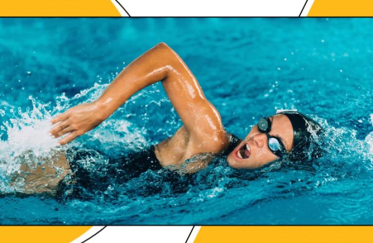 7- მიზეზი ცურვის დასაწყებად